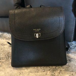 Kate Spade Essential Medium Backpack Purse